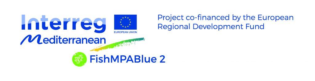 Logo FishMPABLUE2 project